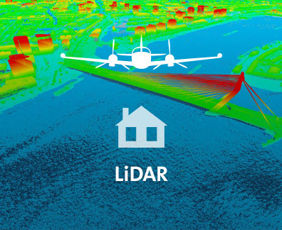 slagboom en peeters producten lidar en